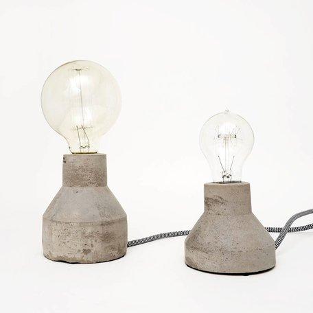 Architectural Lamp -Cone