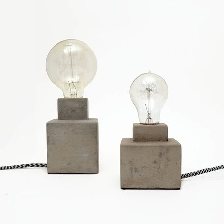 Architectural Lamp -Square