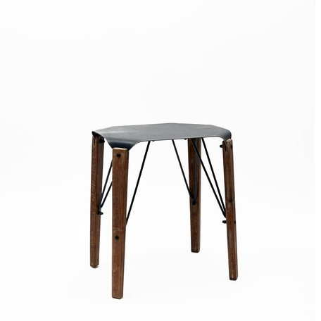 Rialto Stool / Side Table