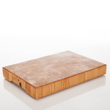 The Butcher Block Board