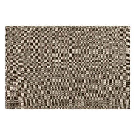 "Oakwood Rug -Stone 5' x 7'6"""
