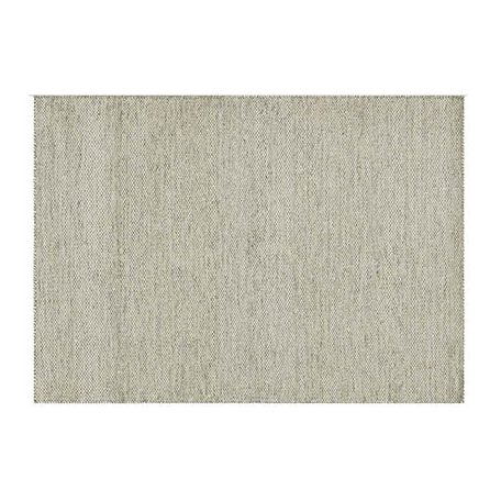 Oakwood Rug -Wheat 5' x 7'6""