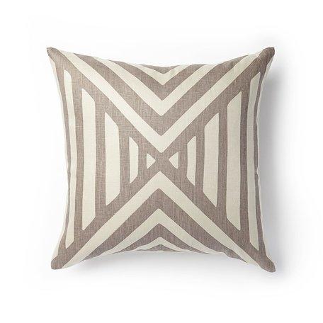 Haze Pillow -London Grey