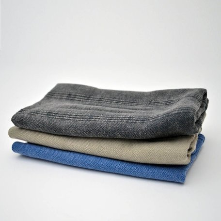Stone Washed Texada Hand Towel