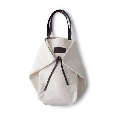 The Beach People Adventure Tote -Cream