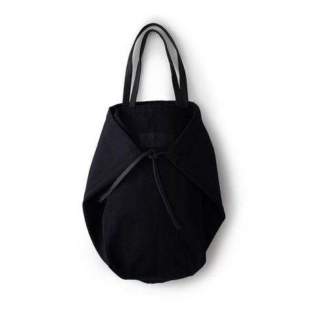 The Beach People Adventure Tote -Black
