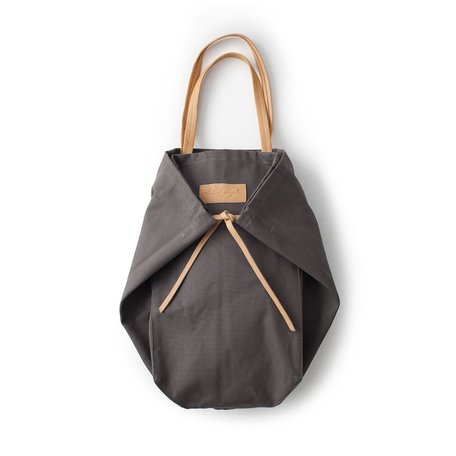 The Beach People Adventure Tote -Grey