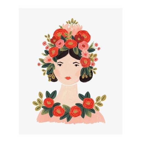 Rosa Print 16x20
