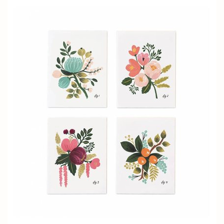 Botanical Greeting Cards Box/8