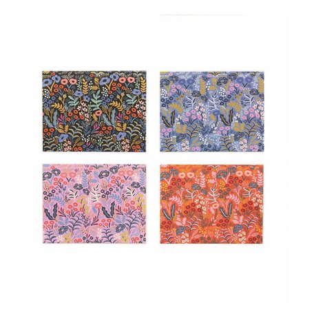 Tapestry Blank Greeting Card Box/8