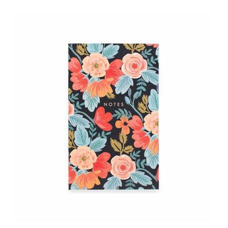 Russian Rose Pocket Notepad