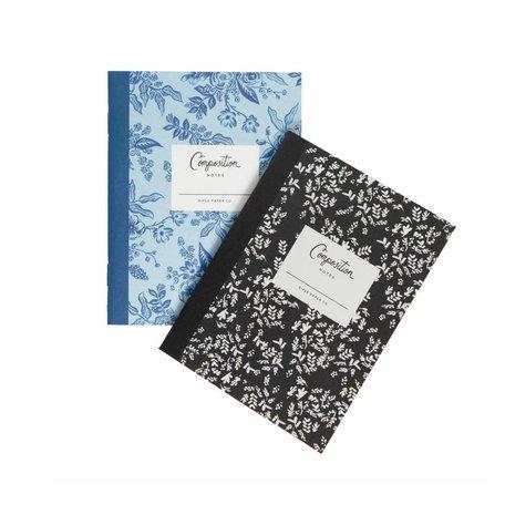 Composition Pocket Notebooks