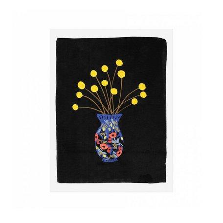 Vase Study NO. 2 Print -8x10