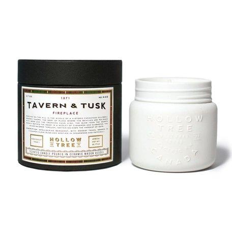Tavern & Tusk Candle