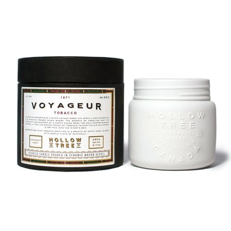 Voyageur Candle