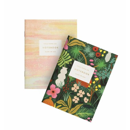 Terracotta Pocket Notebooks