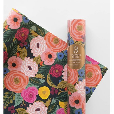 Juliet Rose Wrapping Paper