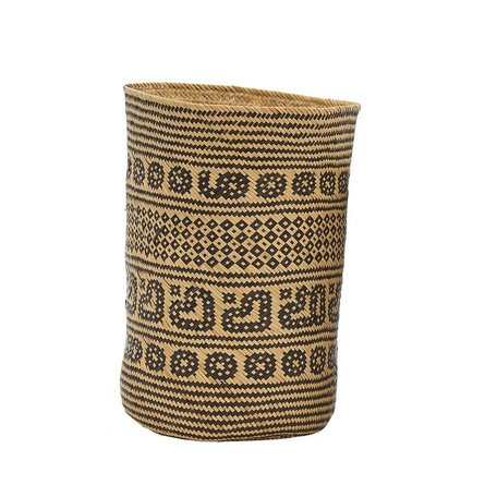 Borneo Tribal Basket -Large