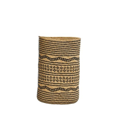 Borneo Tribal Basket -Small
