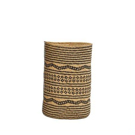 Borneo Tribal Basket -Small