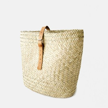 Palm Backpack -1 buckle