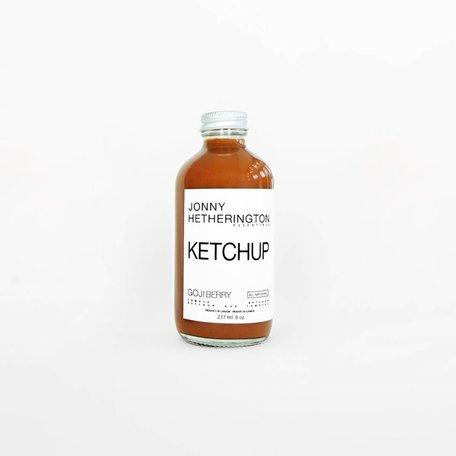 Ketchup Goji