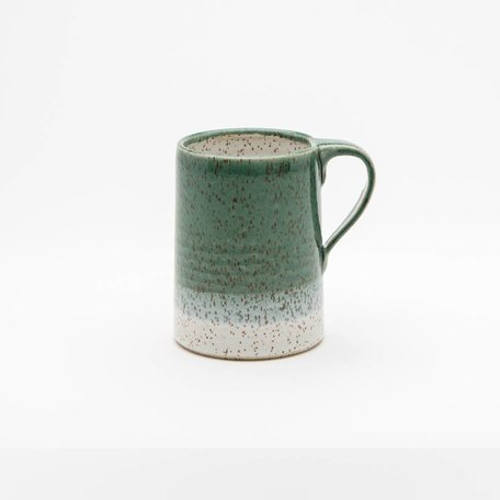 Dipped Speckled Mug -Assorted Colours