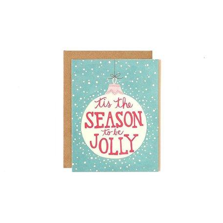 Tis the Season Card Box/8