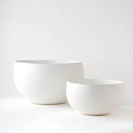Beyaz Bowls
