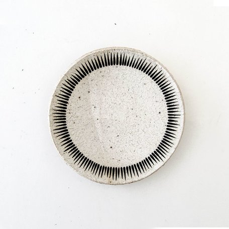 Solar Eclipse Dish -Small