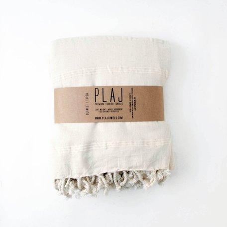 Stone Washed Texada Blanket