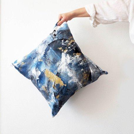 Pillow no. 7