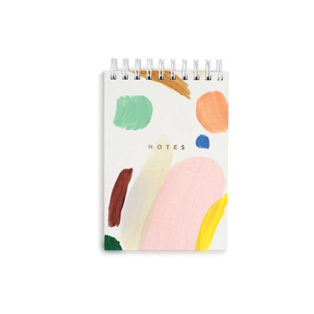 Mini Book -Colour Party