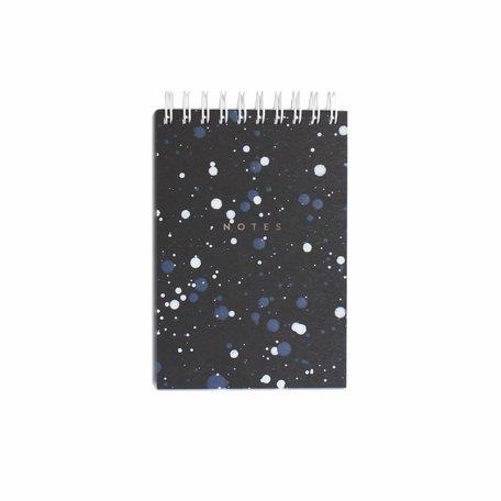 Mini Book -Galaxy