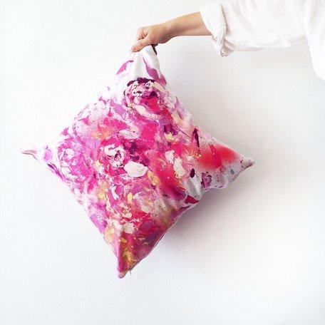 Pillow no. 3