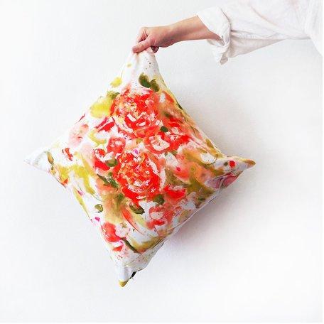 Pillow no. 4