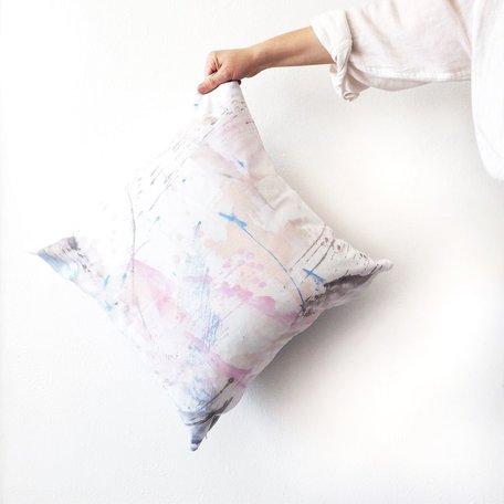 Pillow no. 5