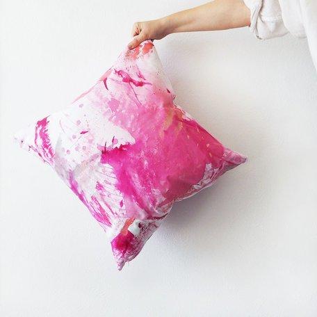 Pillow no. 9