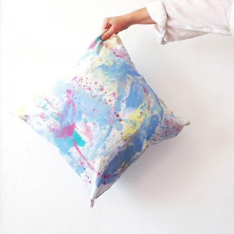 Pillow no. 14