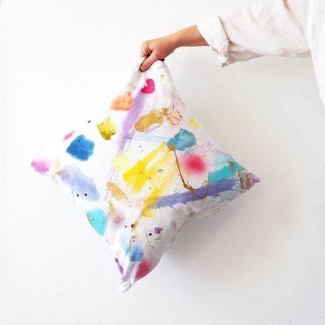 Pillow no. 18