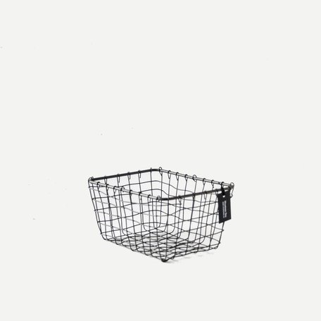 Low Wire Basket -Small