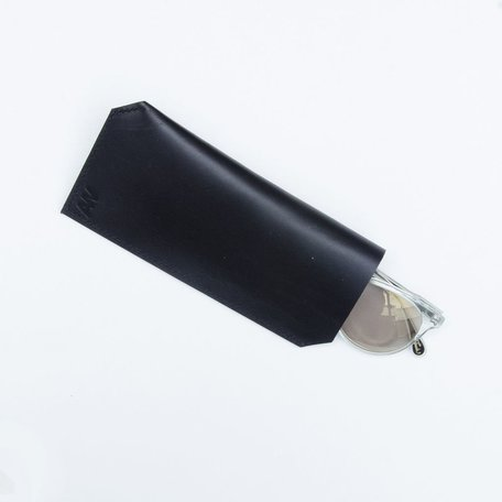 Sunglass Case -Black