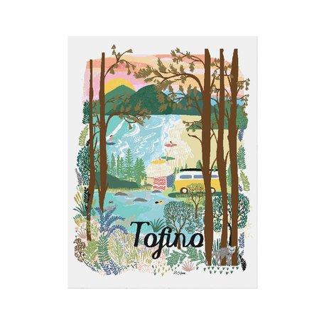 Tofino Print 12x16
