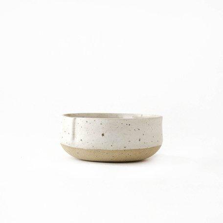 """4"""" Bowl -White"""