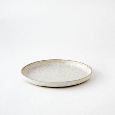 "8"" Dessert Plate -White"