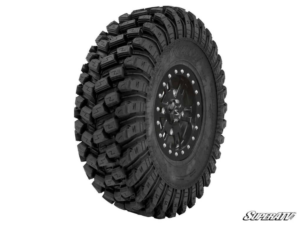 Superatv Satv Warrior R T Tire Sticky 30 X 10 X 14