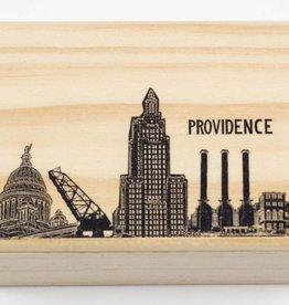 Deb Hickey Providence Box