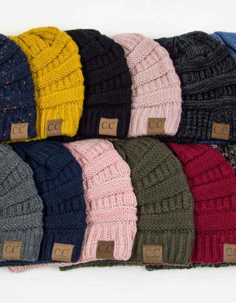 CC CC Knit Hat