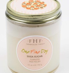 FarmHouse Fresh Fine Facial Polish Sweet Cream