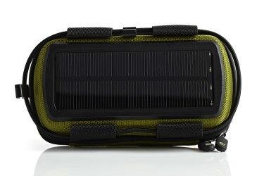Goal Zero Goal Zero Rock Out 2 Solar Powered Bluetooth Speaker (Green)